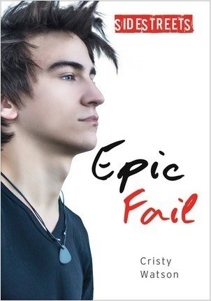 Cover: Epic Fail