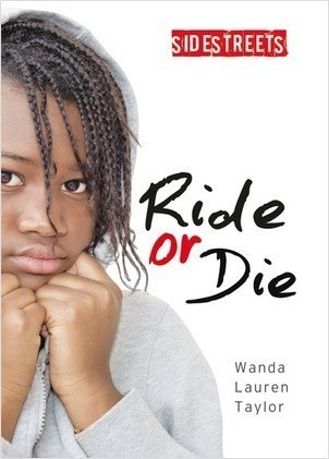 Cover: Ride or Die