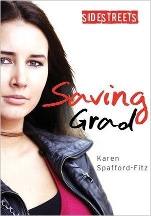 Cover: Saving Grad