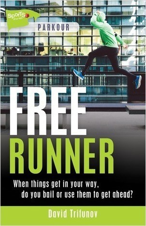 Cover: Freerunner