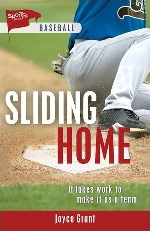 Cover: Sliding Home
