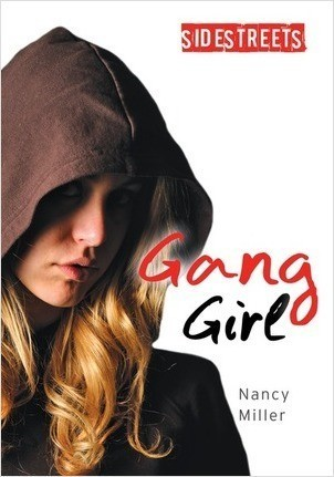 Cover: Gang Girl