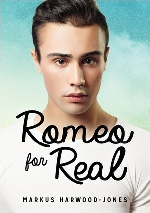 Cover: Romeo for Real
