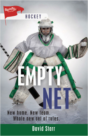 Cover: Empty Net