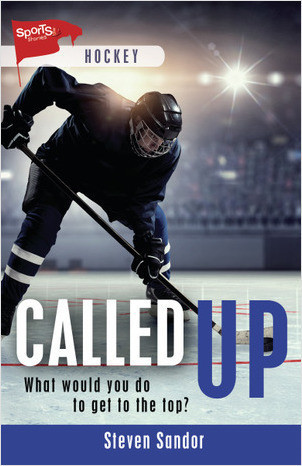 Cover: Called Up
