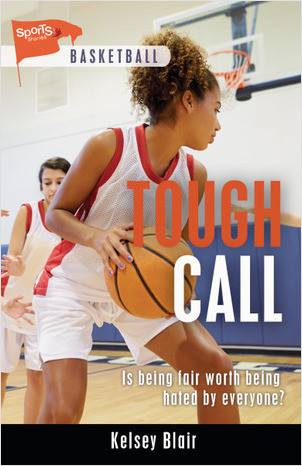 Cover: Tough Call
