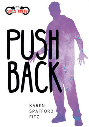 Cover: Push Back