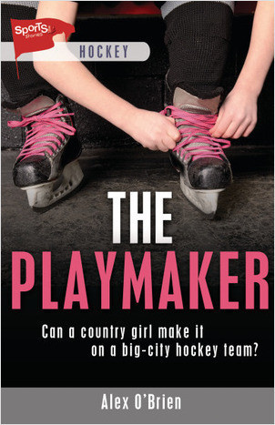 Cover: The Playmaker