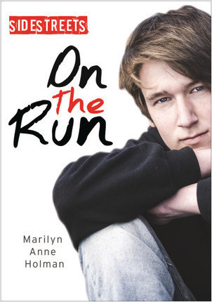 Cover: On the Run