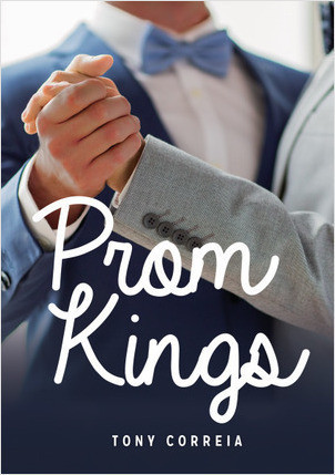 Cover: Prom Kings
