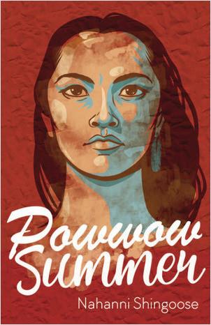 Cover: Powwow Summer