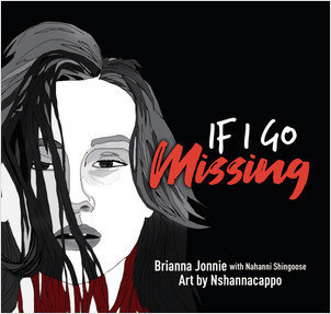Cover: If I Go Missing