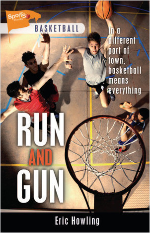 Cover: Run and Gun