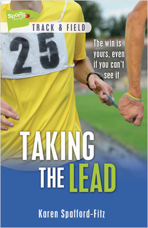 Cover: Taking the Lead