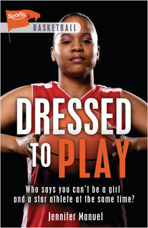 Cover: Dressed to Play