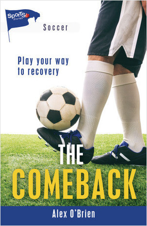 Cover: The Comeback
