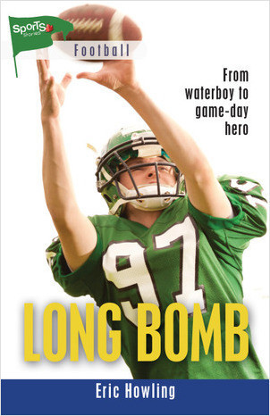 Cover: Long Bomb