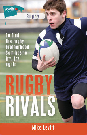Cover: Rugby Rivals