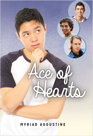 Cover: Ace of Hearts