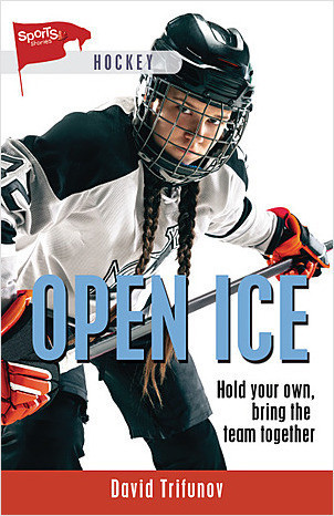 Cover: Open Ice