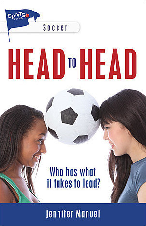 Cover: Head to Head
