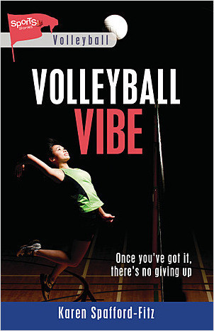 Cover: Volleyball Vibe