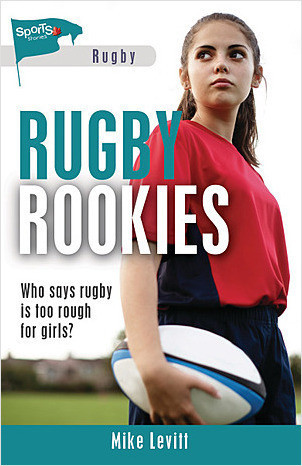 Cover: Rugby Rookies