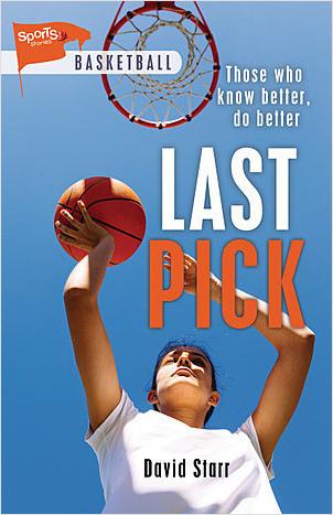 Cover: Last Pick