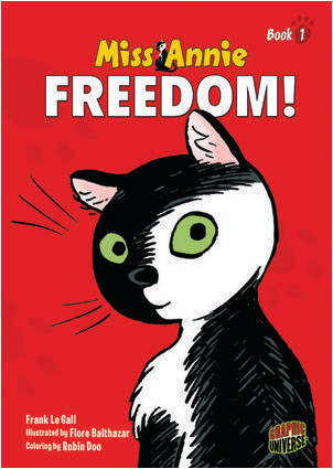 Cover: Freedom!: Book 1