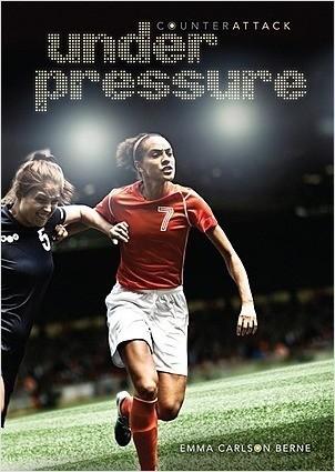 Cover: Under Pressure