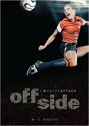 Cover: Offside