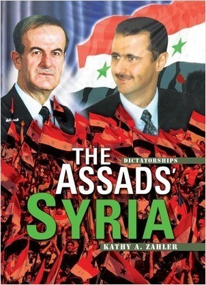 Cover: The Assads' Syria, 2nd Edition