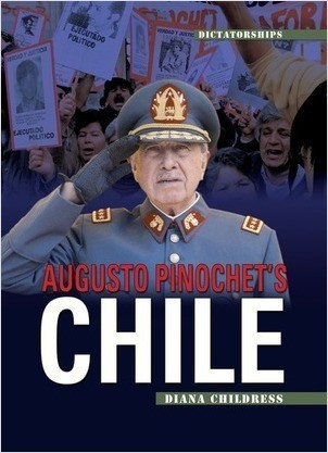 Cover: Augusto Pinochet's Chile, 2nd Edition