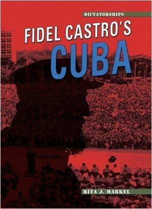 Cover: Fidel Castro's Cuba. 2nd Edition