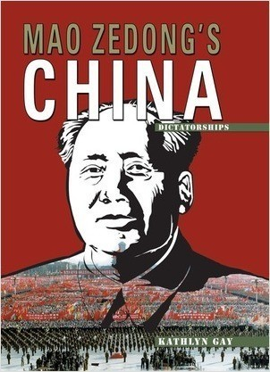 Cover: Mao Zedong's China, 2nd Edition
