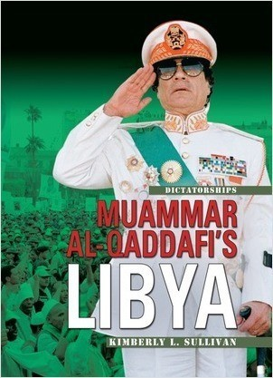 Cover: Muammar al-Qaddafi's Libya, 2nd Edition