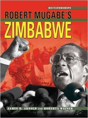 Cover: Robert Mugabe's Zimbabwe, 2nd Edition