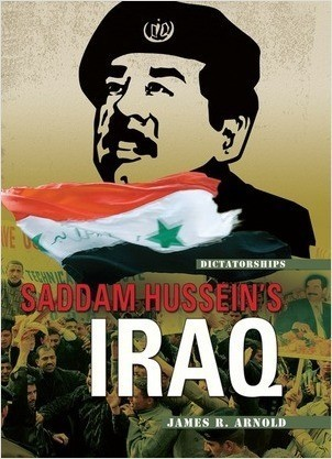 Cover: Saddam Hussein's Iraq, 2nd Edition