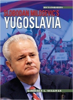 Cover: Slobodan Milosevic's Yugoslavia, 2nd Edition
