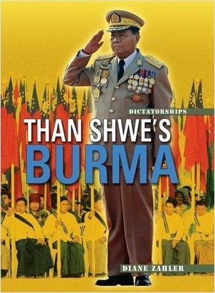 Cover: Than Shwe's Burma, 2nd Edition