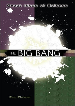 Cover: The Big Bang, 2nd Edition