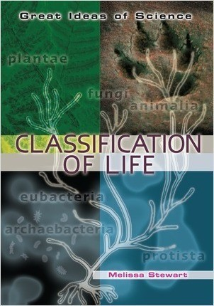 Cover: Classification of Life, 2nd Edition