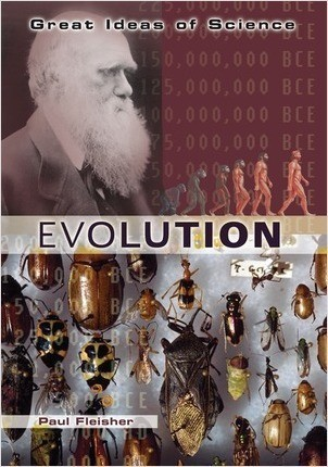 Cover: Evolution, 2nd Edition