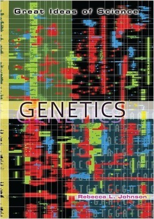 Cover: Genetics, 2nd Edition