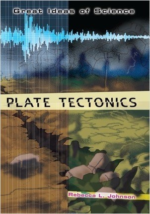 Cover: Plate Tectonics, 2nd Edition