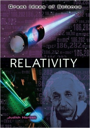 Cover: Relativity, 2nd Edition