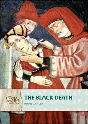 Cover: The Black Death, 2nd Edition