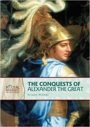 Cover: The Conquests of Alexander the Great, 2nd Edition