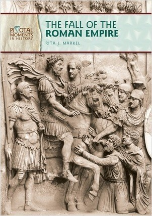 Cover: The Fall of the Roman Empire, 2nd Edition