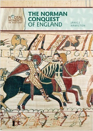 Cover: The Norman Conquest of England, 2nd Edition